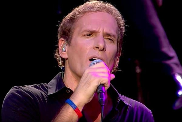 Music Friday: 'Daddy's Little Girl' Is a Precious Gem, Sings Michael Bolton