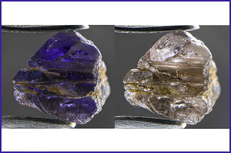 Unusual Color-Change Johnkoivulaite Is the Newest Member of the Beryl Family