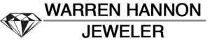 Warren Hannon Jeweler Logo
